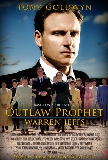 Outlaw Prophet: Warren Jeffs (2014) - Subtitulada