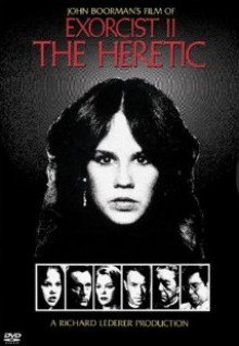 El exorcista 2: el hereje<br><span class='font12 dBlock'><i>(Exorcist II: The Heretic)</i></span>