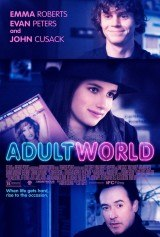Adult World (2013) - Latino