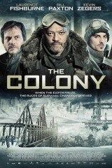 Colonia V (2013) - Latino