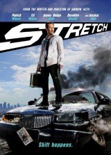 Stretch (2014) - Subtitulada