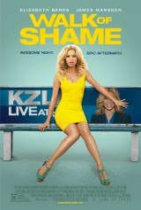 Vaya resaca (Walk of Shame) (2014) - Latino