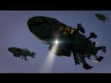 Command and Conquer: Red Alert 3. Вступительный ролик