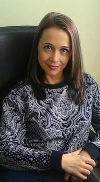 Юлия Мунина