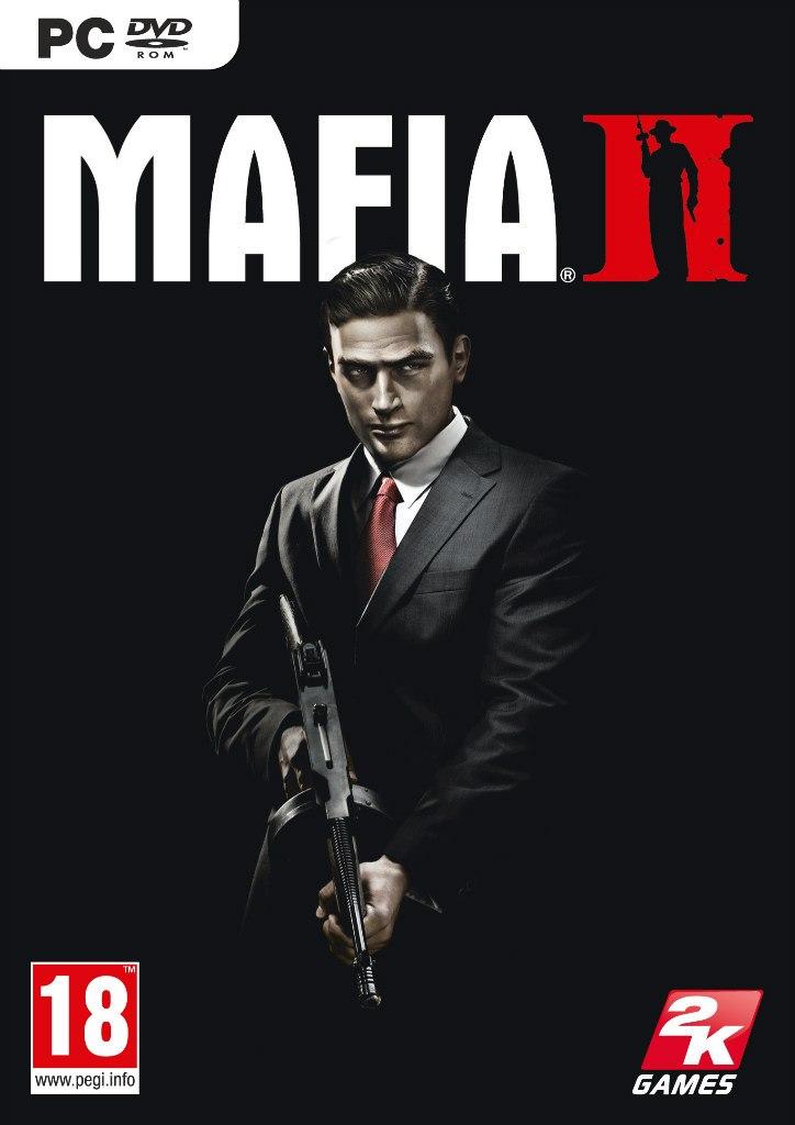 Mafia 2 механики скачать