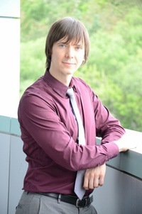 Макашин Дмитрий