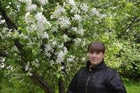 Ангелина Коваленко, Комсомольск-на-Амуре - фото №6