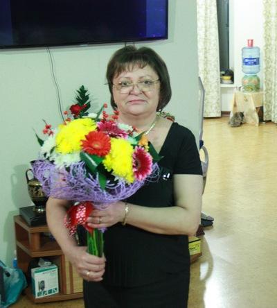 Людмила Шматко
