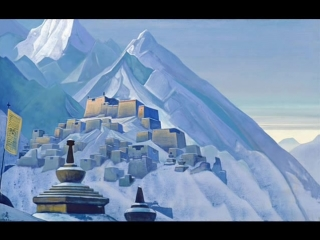 Френки-шоу. «Бардо Тхёдол» (Тибетская книга Мертвых)