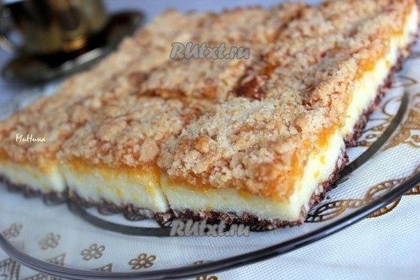 печенье с творога рецепт с фото