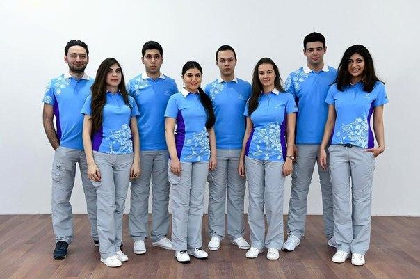 форма волонтеров фото