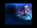StarCraft 2 Реплики Сталкера