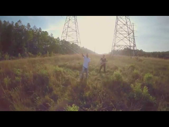 Roy Tosh ft. Deraj Paulo Clayton - Dream On (Directed by Benjah)