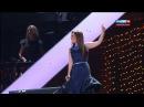 Дина Гарипова - Церемония закрытия Универсиады-2013