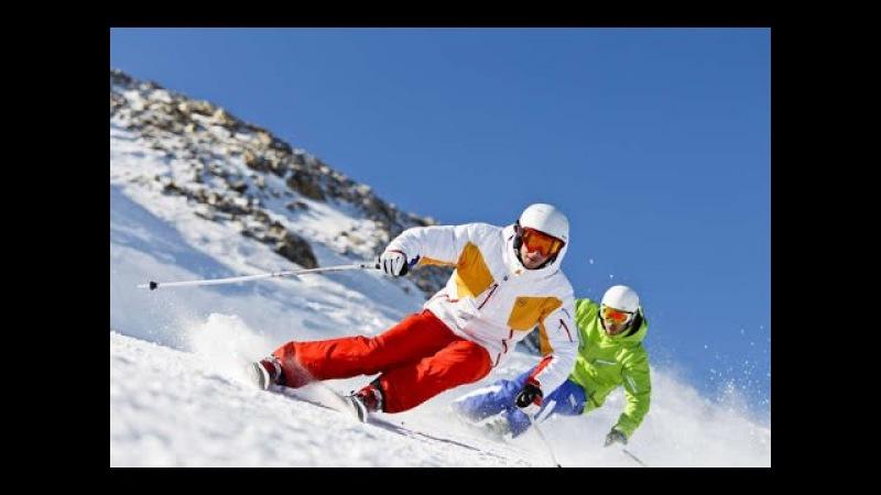 NartySnowboard Białka Tatrzańska 2015 GoProHero3 Ski and Snowboard