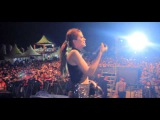 DJ YASMIN - Run Event for Bali and Smarang