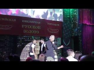 Тополиный пух. Олег Яковлев ex Иванушки International