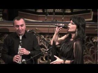 Yasmin Levy - El amor contigo - Live in Stockholm (7/10)