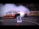 D1 2013 Odaiba Akinori Utsumi CRASH vs. Team Orange Drift Naoto Suenaga
