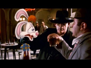 Who Framed Roger Rabbit.
