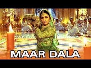 Maar Dala (Video Song)   Devdas   Shah Rukh Khan   Madhuri Dixit