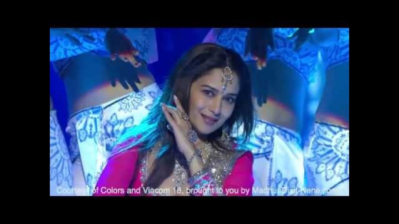 Madhuris PCA performance (Full Version)