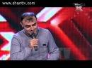 X Factor 3-Lsumner 4-rd or Gor Qosakyan 17.05.2014