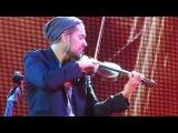 David Garrett - I have a dream - Forchheim 19.06.2015