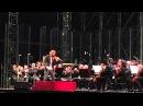 David Garrett - Milan - Paganini, Carnival of Venice (30.05.2015)