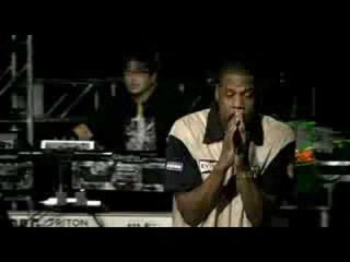 Linkin Park Jay-Z - Points Of Authority/99 Problems/One Step Closer