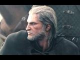 The Witcher 3: Wild Hunt — Тропа! Полный кинематографический трейлер! (1080p)