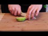 Кулинария: 4 серия (Тайский суп)