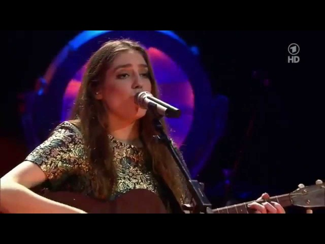 Birdy - Words As Weapons - Winner at the German Music Award Echo 2014 in Berlin - ARD HD