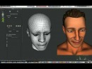 FaceShift Studio Demo