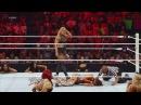 (WWEWM) WWE RAW 23.04.2012 - Beth Phoenix (c) vs. Nikki Bella (Divas Championship Lumberjill Match)