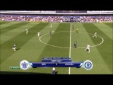 Куинз Парк Рейнджерс (КПР) - Челси (Обзор матча)