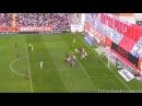 Rayo Vallecano vs FC Barcelona -VIP Camera- 04-10-2014 (HD)