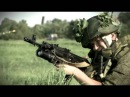 Подствольный гранатомёт ГП 25