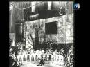 История Большого балета в уникальных кино и фотоматериалах