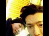 "Super Junior , Haru Oneday on Instagram: ""with EXO MS ^^"""