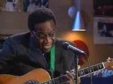 Al Green - Rainin' In My Heart (Live Acoustic)