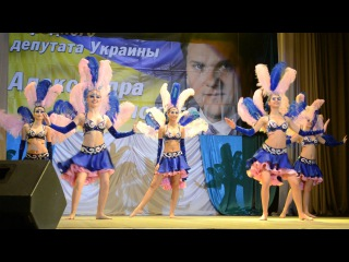 V восточный фестиваль восточного танца