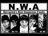 N'wahs With Attitude