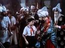 Волшебный халат (азерб. Sehrli Xalat), Азербайджанфильм,1964