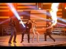 The Coaches Perform Living La Vida Loca The Voice Australia Season 2
