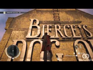 Прохождение Assassins Creed Syndicate Синдикат — Часть 4 Иви Фрай в Деле.Битва с Кейлоком aac