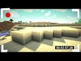 Сериал в Minecraft Таинственный остров  6 серия