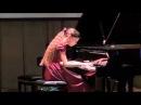И.Брамс Рапсодия No. 2, Op. 79. Алина Хабибулина