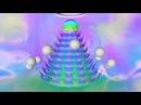 Дар Арктура Храм балансирующих сфер