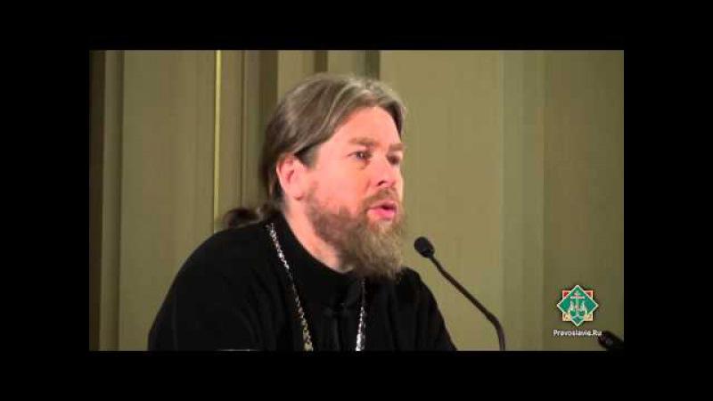 Архим Тихон Шевкунов нашел надежду в ереси оригенизма